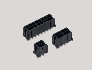TE ELCON Micro 电源连接器