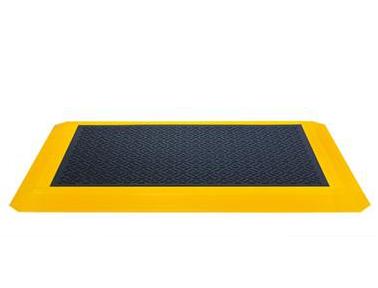 Pilz智能安全地毯PSENmat