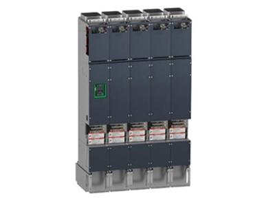 施耐德电气模块化变频器