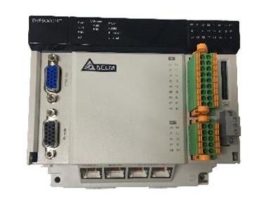 台达EtherCAT总线运动控制器DVP-50MC系列