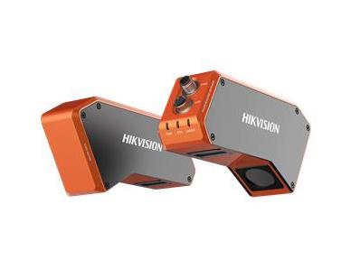 海康威视3D激光轮廓传感器