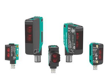 倍加福R20x系列光电传感器