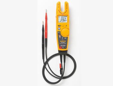 Fluke T6 系列非接触电压钳表