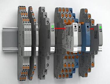 菲尼克斯TTC系列信号类电涌保护器