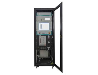 艾默生挥发性有机物(VOCs)在线监测系统