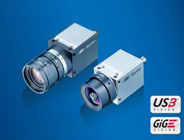 堡盟CX和EX系列相机