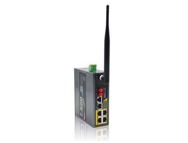 四信通信FR200高端工业级路由器