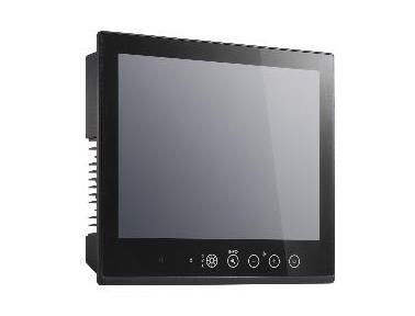 Moxa MPC-2150 15英寸一体式计算机