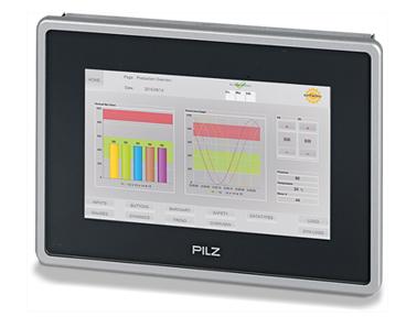 皮尔磁:诊断和可视化面板PMIvisu v7e
