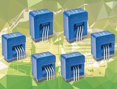 莱姆LxSR系列霍尔效应闭环电流传感器