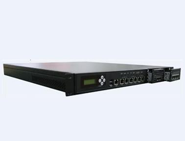 研祥1U网络安全应用平台NPC-8128
