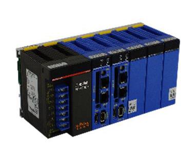 安点科技PLC架构工业网闸SP-G8000