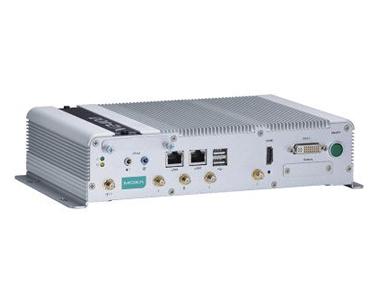 Moxa V2403系列坚固x86嵌入式计算机