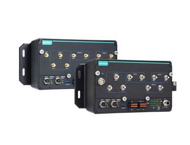 Moxa UC-8580 创新型计算平台