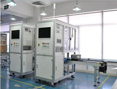 适用于电动汽车控制器生产领域的评估,分析及测试.