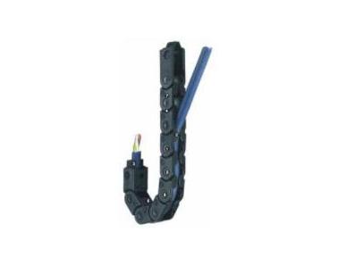igus®方便型拖链拖链系统E03系列