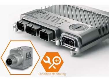 移动设备状态监控中的佼佼者--贝加莱X90控制器