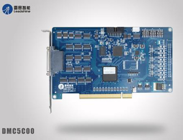 雷赛DMC5C00高性能轨迹运动控制卡
