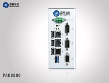雷赛PAC9000系列高性能智能控制器