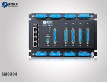 雷赛高性能点位运动控制器SMC304
