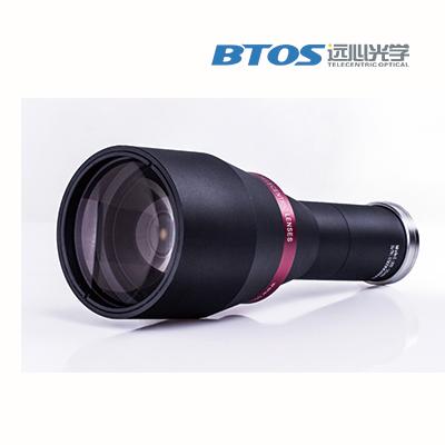 BT-23系列双远心镜头