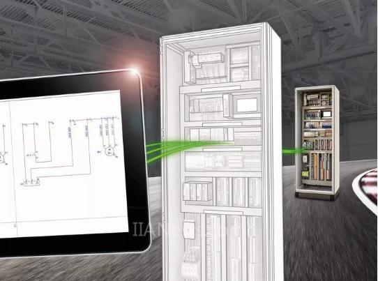 无处不在 | Smart Data-万可数字化解决方案,控制柜制造的新思路