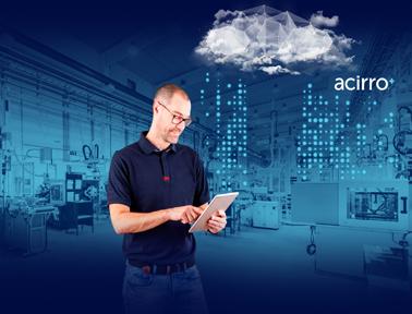 从acirro+云端服务中获取见解