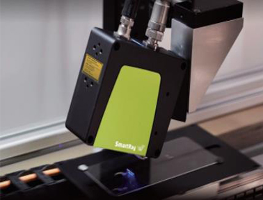 SmartRay全新发布用于玻璃或高反射表面扫描的3D传感器
