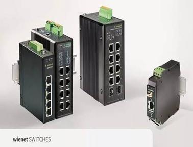 威琅电气带您初探网络中的交换技术(一)—— OSI七层模型