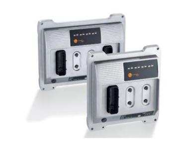 易福门集标准与安全性于一体的控制器