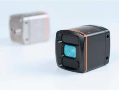 易福门适用于移动机械的 3D 传感器