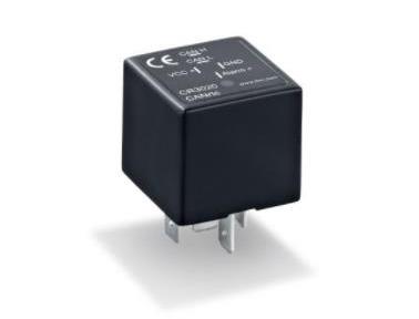 易福门适用于移动机器的实时时钟模块