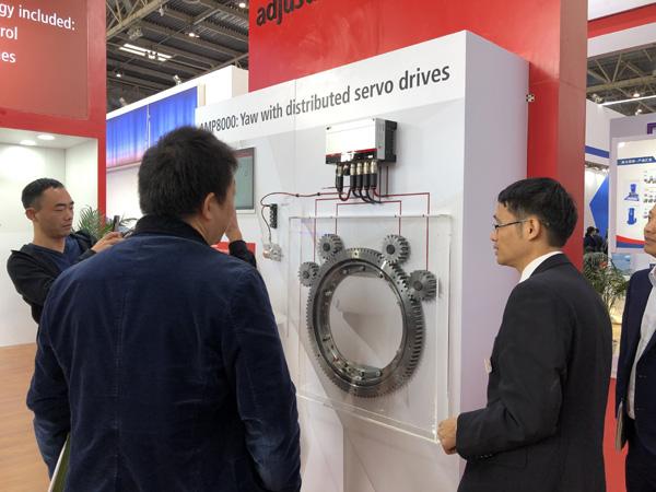 倍福是风机生产商值得信赖的自动化合作伙伴