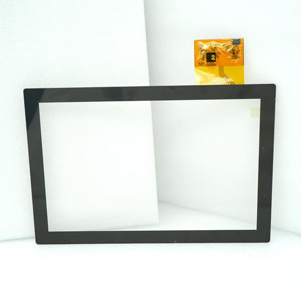 10.1寸STA101-218A0投射电容触摸屏