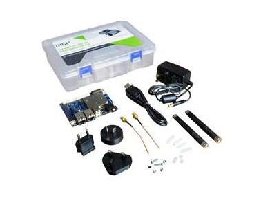 Digi International宣布全面提供Digi ConnectCore 8X开发套件