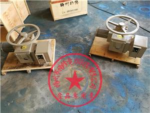 扬修电力2SA3022-ZLK3机电一体化控制方式