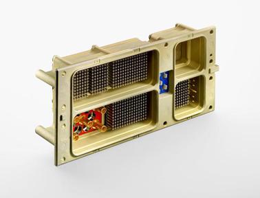 TE Connectivity推出新一代ARINC 600压接式接触器