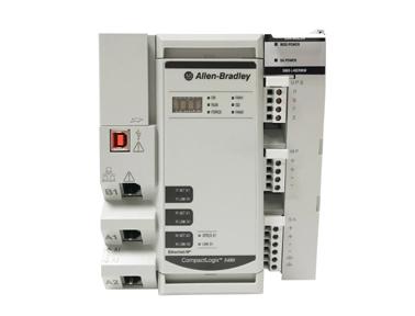 新型 Allen-Bradley 控制器助力操作人员制定更明智的生产决策