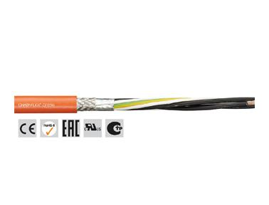 动力电缆-CF896系列