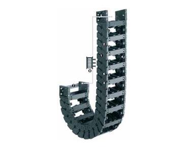 易格斯E6拖链系统-E6.40系列
