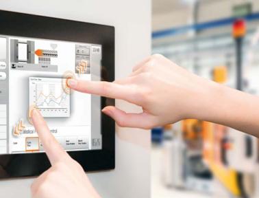 贝加莱扩展Power Panel T50系列产品
