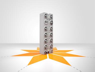 贝加莱X67系列产品带宽利用率更佳