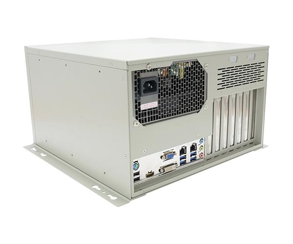 PC-8170B 是一款以intel6代CPU为平台的高可靠工业计算机