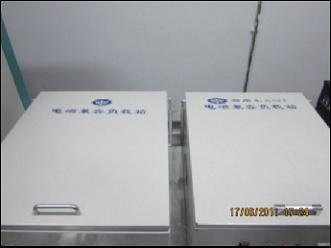 金蚂蚁国创:ECU EMC测试设备