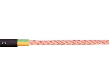 动力电缆-主轴/单芯电缆-CFPE系列