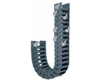 易格斯E6拖链系统-E6.62系列