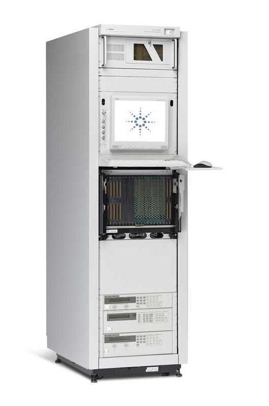 深圳FCT智能测试系统 FCT测试设备厂家价格
