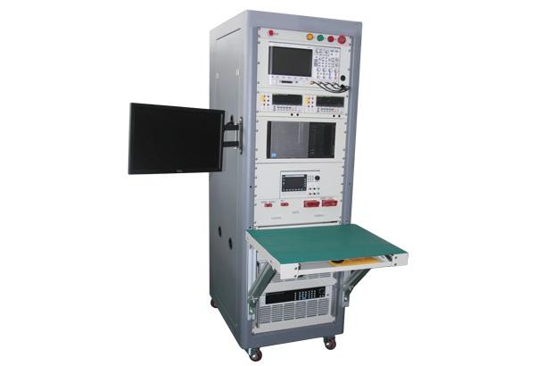 深圳新能源汽车电驱测试老化系统 电驱测试设备厂家价格