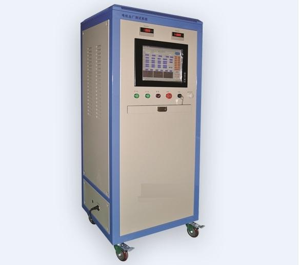 深圳同步电机出厂测试系统 伺服电机出厂测试系统厂家价格