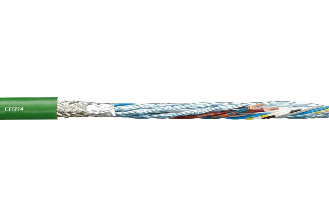 测量系统电缆-CF894系列